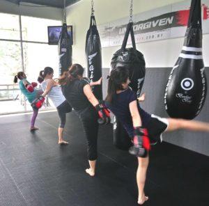 Muay Thai For Fitness   MuayThai & MMA Training Academy