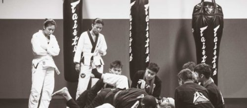 HOW TO CHOOSE THE BEST BJJ ACADEMY