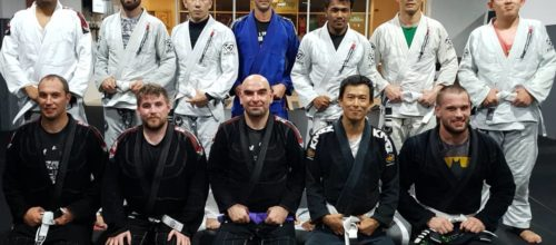 ARE YOU IN A MARTIAL ART SCHOOL, WHAT SHOULD YOU DO? HOW TO BEHAVE?