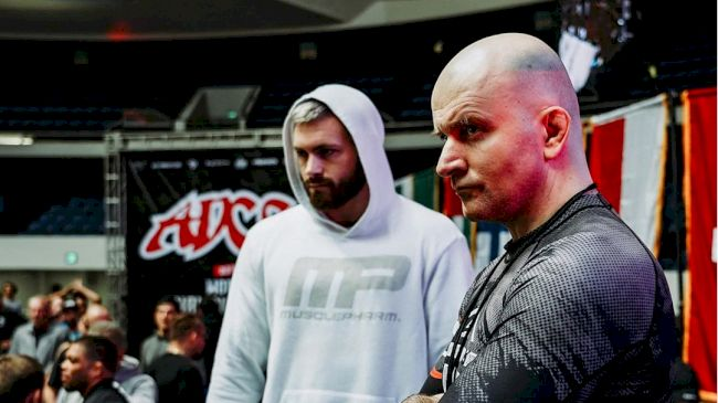 """GOAT Gordon Ryan: """"A BJJ Coach Who Doesn't Compete Is The Best Possible Situation"""""""